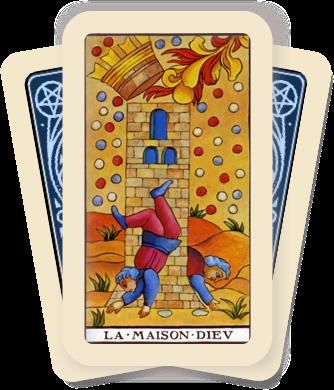 la torre marsella