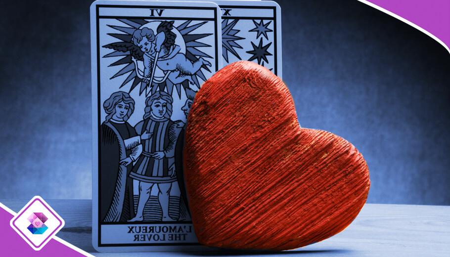 amor-en-el-tarot-trabajar-con-cartas
